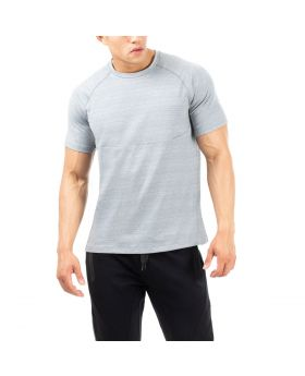 "Funktionsshirt Herren ""Flash Training"" in Grau"