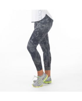 "Womens fitness leggings ""Motion Free"" in grey"